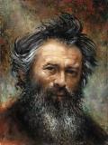 Russian Bearded Man
