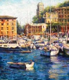 Santa Margarita Harbour